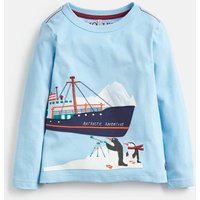 Jack Applique T-Shirt 1-6 Years