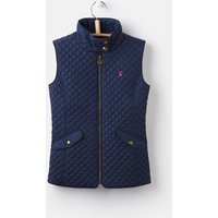 NAVY 204602 Quilted Gilet  Size 5yr