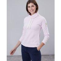 Nadia Ribbed Sweatshirt