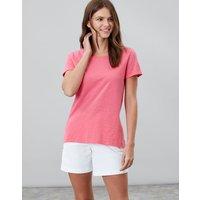 Pink Nessa Lightweight Jersey T-Shirt  Size 20