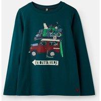 Finlay 30th Anniversary T-Shirt 1-12 Years