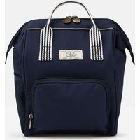 French Navy Coast Mini-Me Backpack  Size One Size