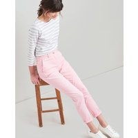 PALE PINK Hesford Chino  Size 8