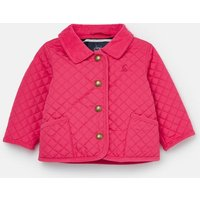 Mabel Qulited Coat 0-3 Years