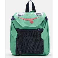 Green Chameleon Buddie Character Bag  Size One Size