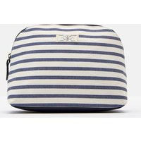 Blue Stripe Onboard Striped Canvas Large Travel Bag  Size One Size