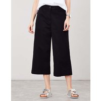 Compton Wide Leg Cropped Chino