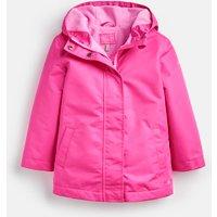 207085 Showerproof Coat