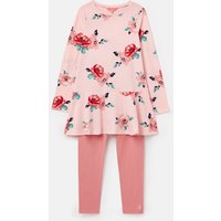 Iona Dress and 3/4 Legging Set 1-12 Years