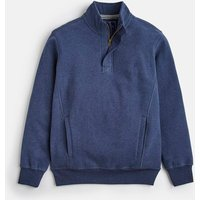 207034 Half Zip Sweatshirt