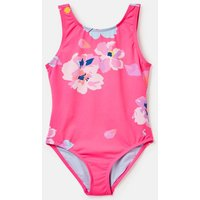 210993 Scoop Back Swimsuit 1-12 Years