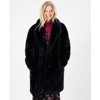 Abbotsford Faux Fur Coat