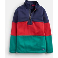 207211 Half Zip Sweatshirt