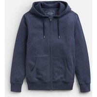 Blue Marl 204559 Hooded Sweatshirt  Size Xl