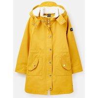 Loxley Cosy Waterproof Padded Raincoat