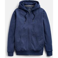 207033 Zip Through Hooded Sweatshirt
