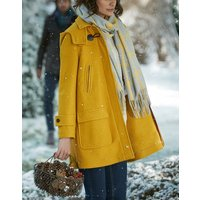 Woolsdale Double Faced Lined Duffle Coat