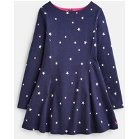 207122 Jersey Skater Dress