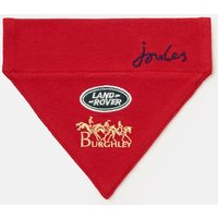 Official Burghley Horse Trials Pet Bandana
