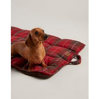 Tweed Travel Pet Bed