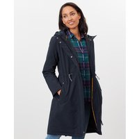 Charlbury Waterproof Raincoat with Padded Lining