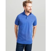 Dark Blue Woody Slim Fit Polo  Size Xxl
