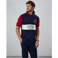Official Burghley Horse Trials Polo Shirt
