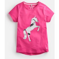 WHITE HORSE 204616 Shine Graphic Tee  Size 5yr