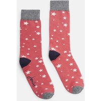 STAR 204150 Bamboo Single Socks  Size 4-8