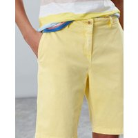 Summer Bay Cruise Long Chino Shorts  Size 12