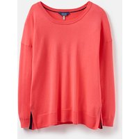 Red Sky 203899 Basic Crew Neck Knitted Jumper  Size 14