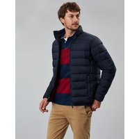 Marine Navy Go To Lightweight Padded Jacket