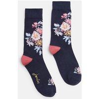 204150 Bamboo Single Socks