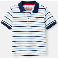 211261 Stripe Polo