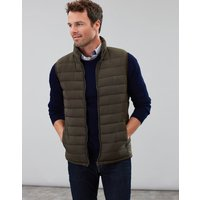 Green Go To Lightweight Barrel Gilet  Size L