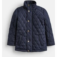 Marine Navy 203945 Quilted Jacket  Size 6Yr