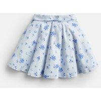 204620 Jersey Skater Skirt