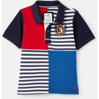 Hotchpotch Harry Polo shirt 1-12 years