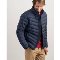 MARINE NAVY Go to Lightweight Padded Jacket  Size S