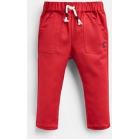 Red Robin Ethan Lightweight Woven Trouser  Size 3M-6M