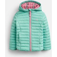 Pistachio Kinnaird Padded Packable Coat 1-12 Years  Size 11Yr-12Yr