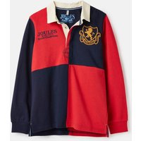 Try Cut And Sew Rugby Shirt 3-12 Years