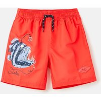 Oceanside Printed Swim Shorts 1-12 Years