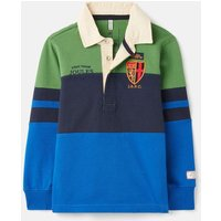 Try Embellished Rugby Shirt 1-12 Years