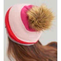 Flurrywell pop-a-pom Hat