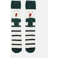 Festive Fluffy Supersoft Socks