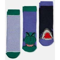 208957 3Pk Socks