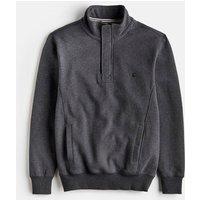 207034 Half Zip Sweatshirt