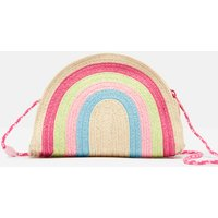 Dazzle Children's Rainbow Cross Body Bag