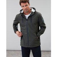 Dark Everglade Portwell Lightweight Waterproof Jacket  Size L